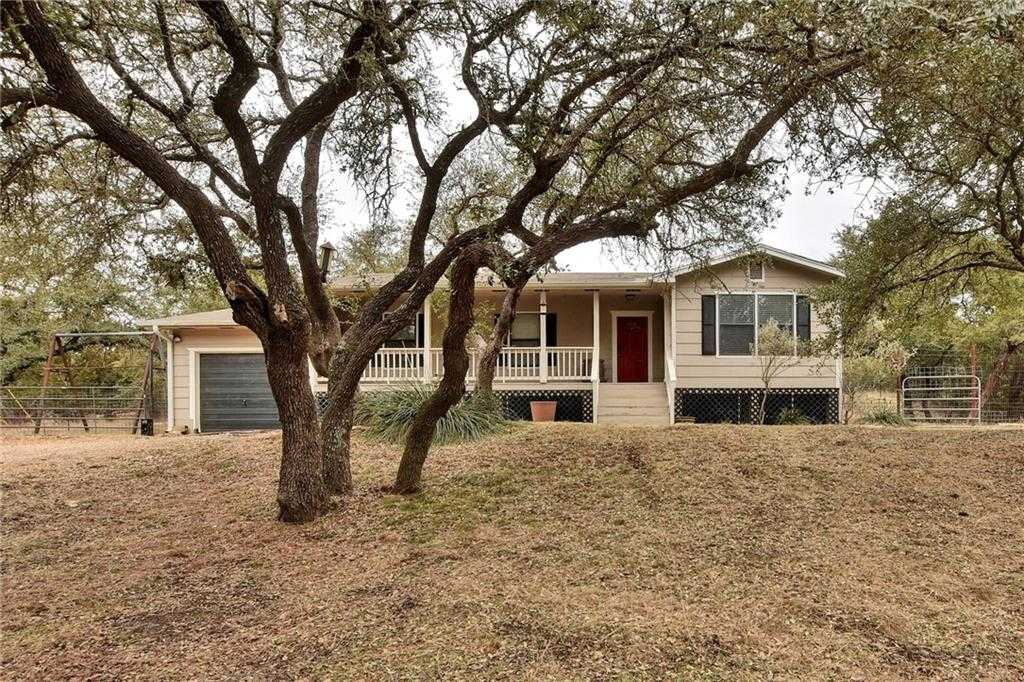 $258,000 - 3Br/2Ba -  for Sale in Springlake, Dripping Springs