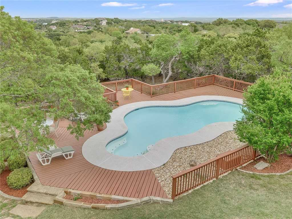 $499,900 - 3Br/4Ba -  for Sale in West Cave Estate Sec 1, Dripping Springs