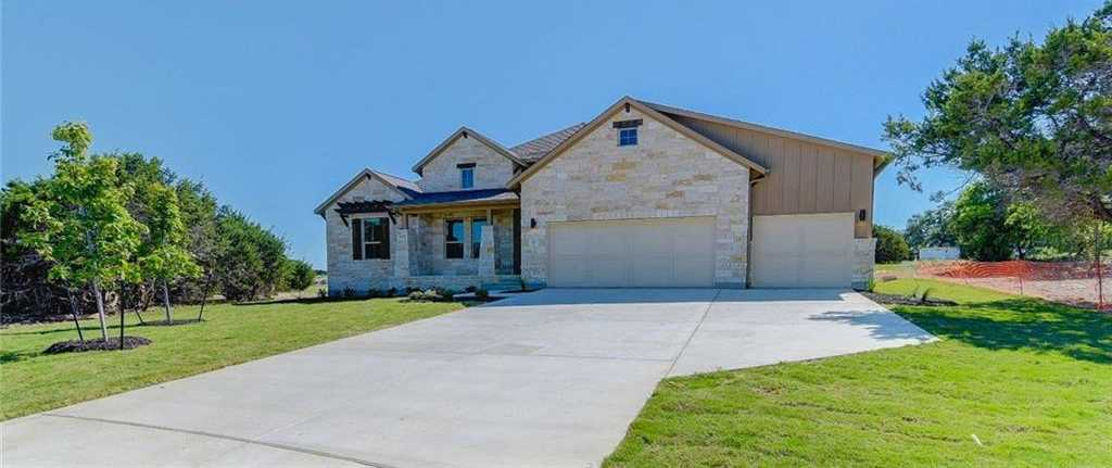 $574,900 - 4Br/4Ba -  for Sale in Heritage Hollow Cove, Dripping Springs