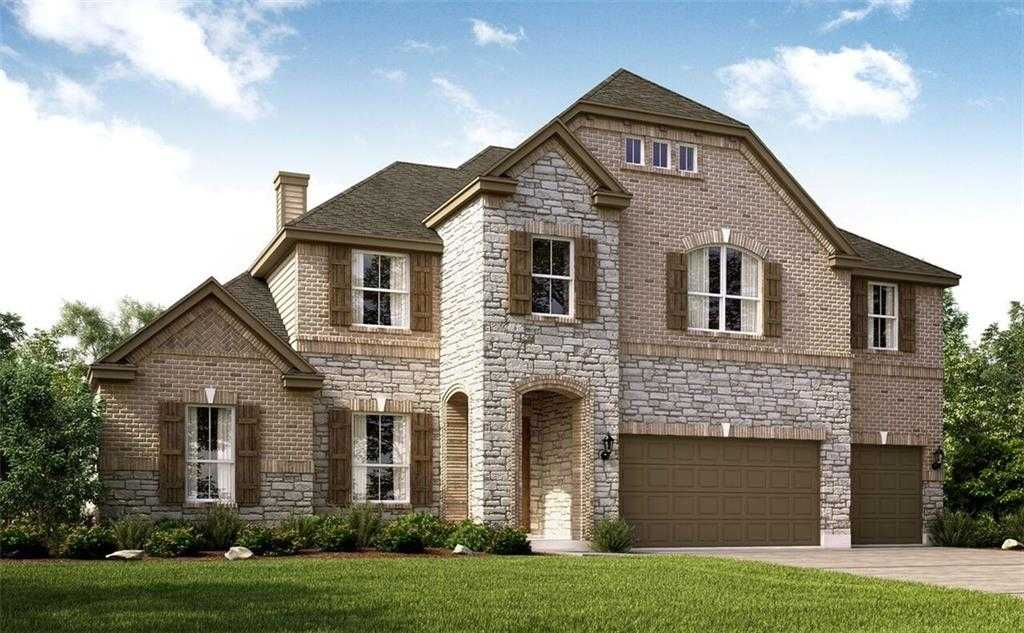 $456,310 - 5Br/3Ba -  for Sale in Lakeside At Blackhawk, Pflugerville