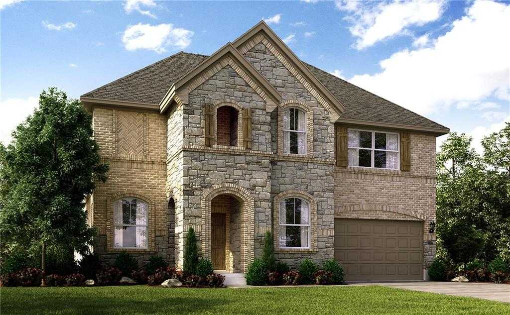 $473,200 - 5Br/5Ba -  for Sale in Lot 9 Blk A Lakeside At Blackhawk Iii Phs I, Pflugerville