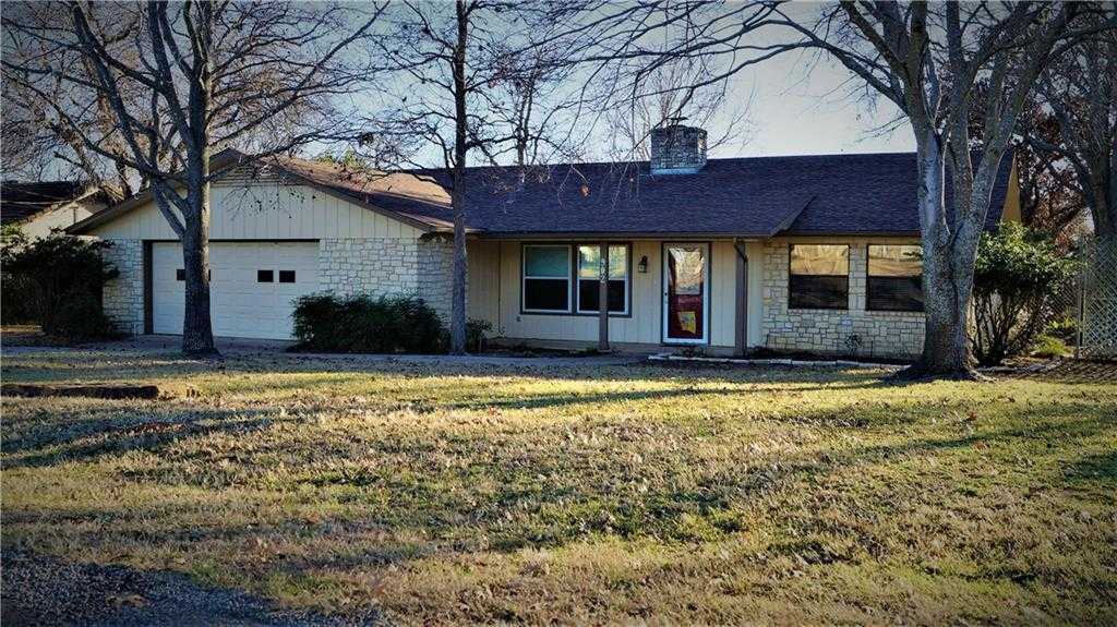 $249,900 - 4Br/2Ba -  for Sale in Highland Terrace, Marble Falls