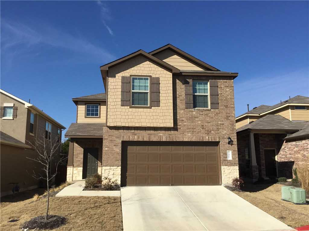 $344,900 - 4Br/3Ba -  for Sale in Searight Village, Austin