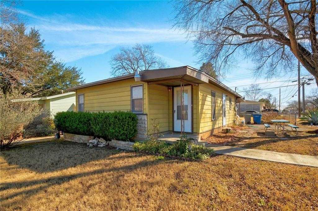$325,000 - 2Br/1Ba -  for Sale in Mckinley Heights, Austin