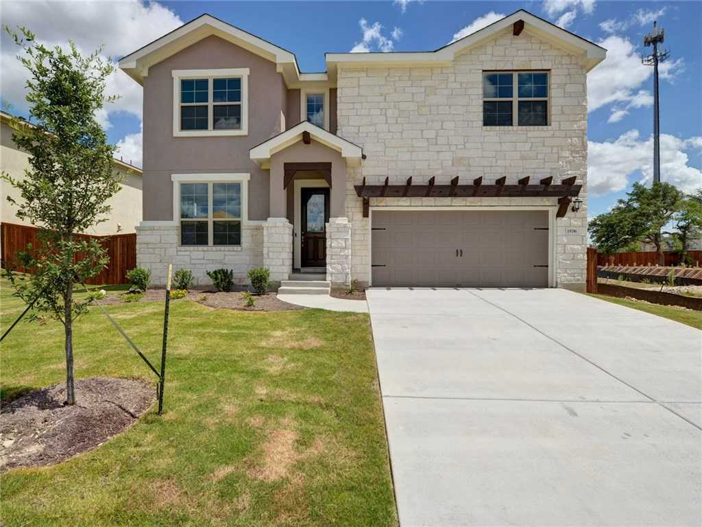 $449,990 - 4Br/4Ba -  for Sale in Bella Colinas, Bee Cave