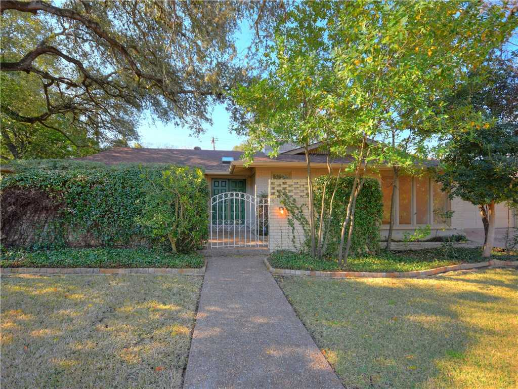 $1,250,000 - 3Br/3Ba -  for Sale in Brown Herman Add 02 Sec 01, Austin
