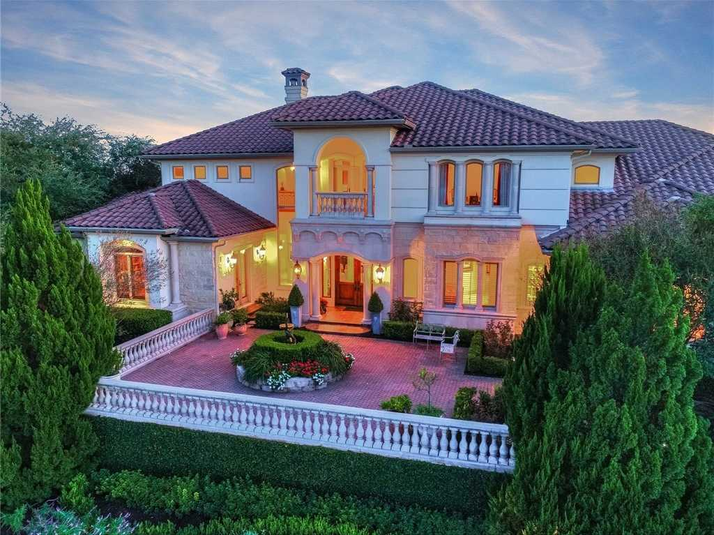 $5,495,000 - 4Br/6Ba -  for Sale in River Pointe, Austin