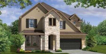 $601,990 - 4Br/5Ba -  for Sale in Bella Colinas, Bee Cave