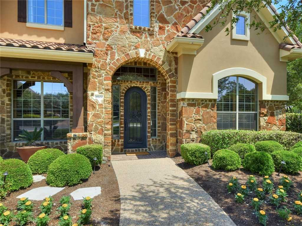 $799,900 - 4Br/5Ba -  for Sale in Falconhead West, Bee Cave