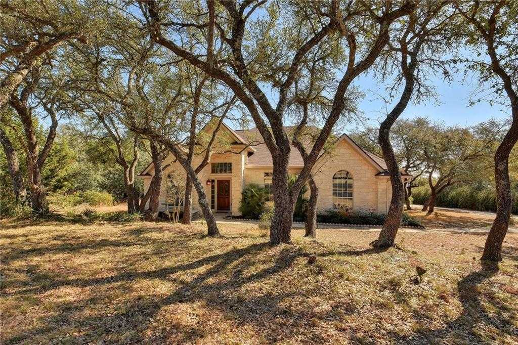 $449,900 - 4Br/2Ba -  for Sale in Sunset Canyon Sec 02, Dripping Springs