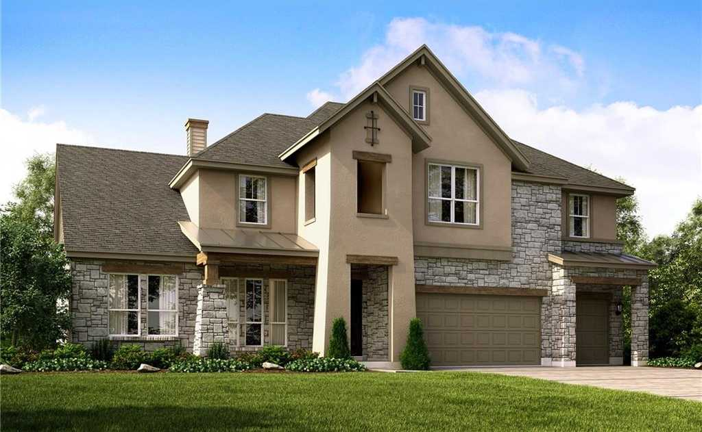 $452,223 - 4Br/3Ba -  for Sale in Lakeside At Blackhawk, Pflugerville