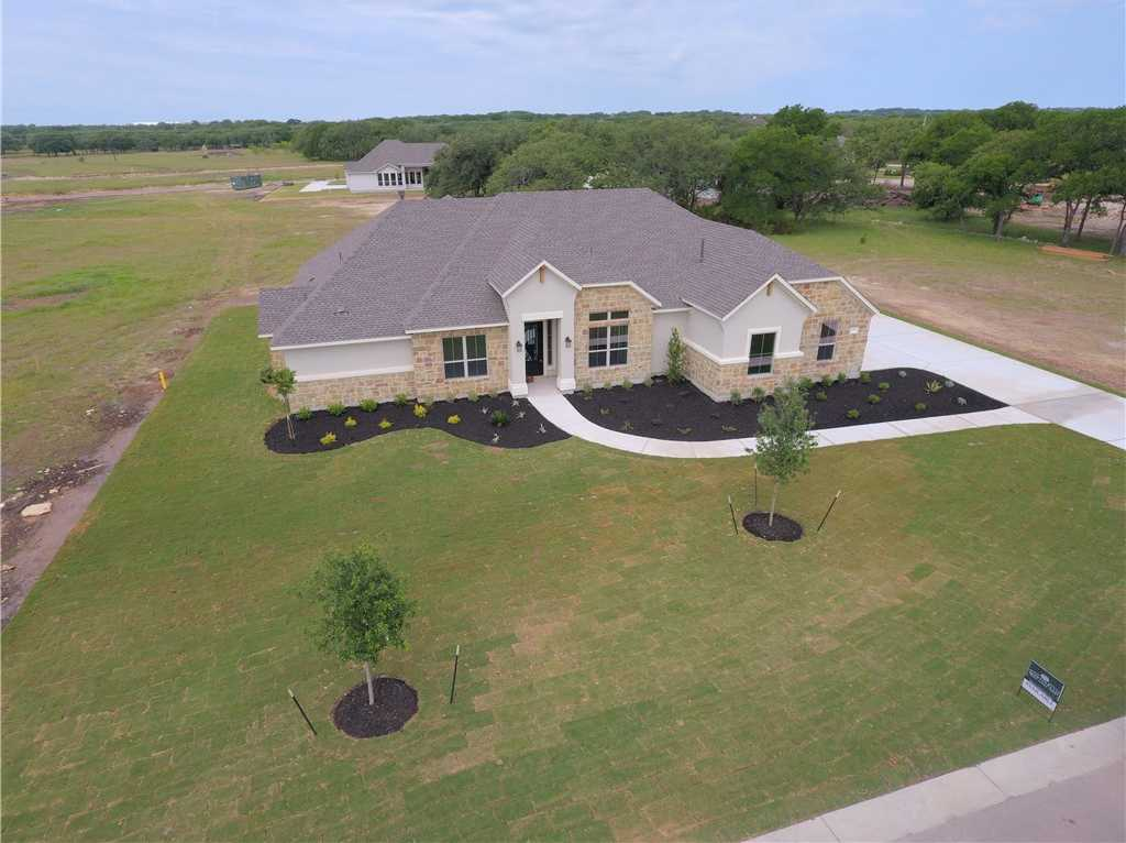 $649,874 - 4Br/3Ba -  for Sale in Bunker Ranch Estates, Dripping Springs
