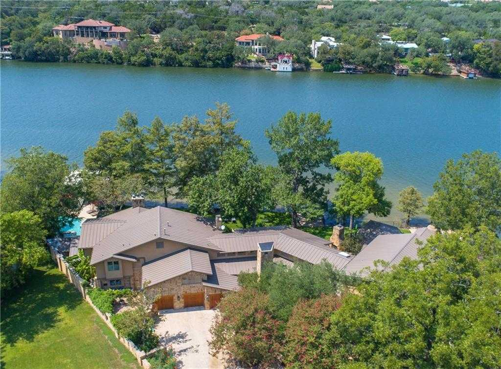 $9,899,000 - 6Br/9Ba -  for Sale in Rivercrest Add Sec 02, Austin