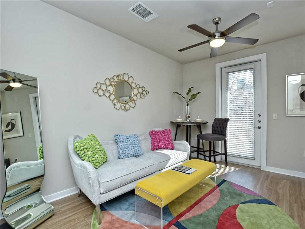 $324,900 - Br/1Ba -  for Sale in Zilker Park Residences , Zilkr On The Park Condominiums, Austin