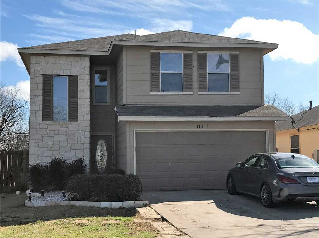 $247,000 - 3Br/3Ba -  for Sale in Chappell Hill, Austin