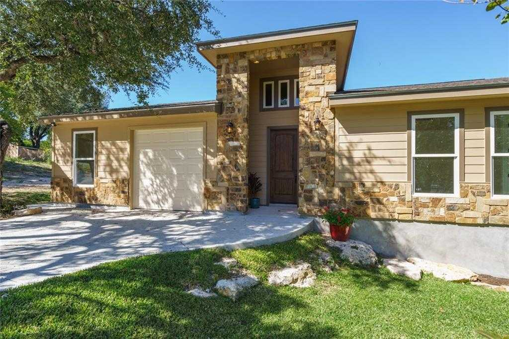 $373,991 - 3Br/2Ba -  for Sale in Apache Shores Sec 02, Austin
