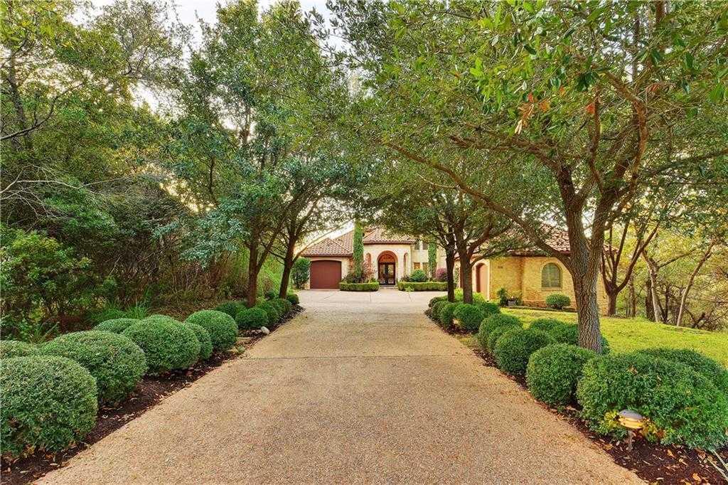 $1,575,000 - 5Br/7Ba -  for Sale in Barton Creek Abc West Phs 1, Austin