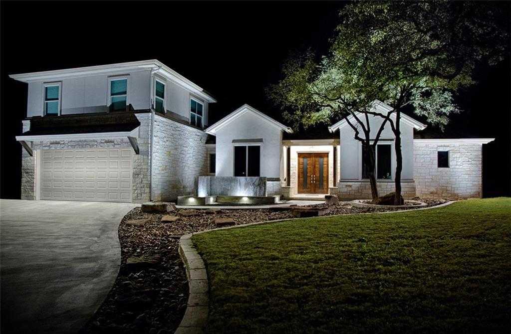 $525,000 - 4Br/4Ba -  for Sale in Apache Shores Sec 07, Austin