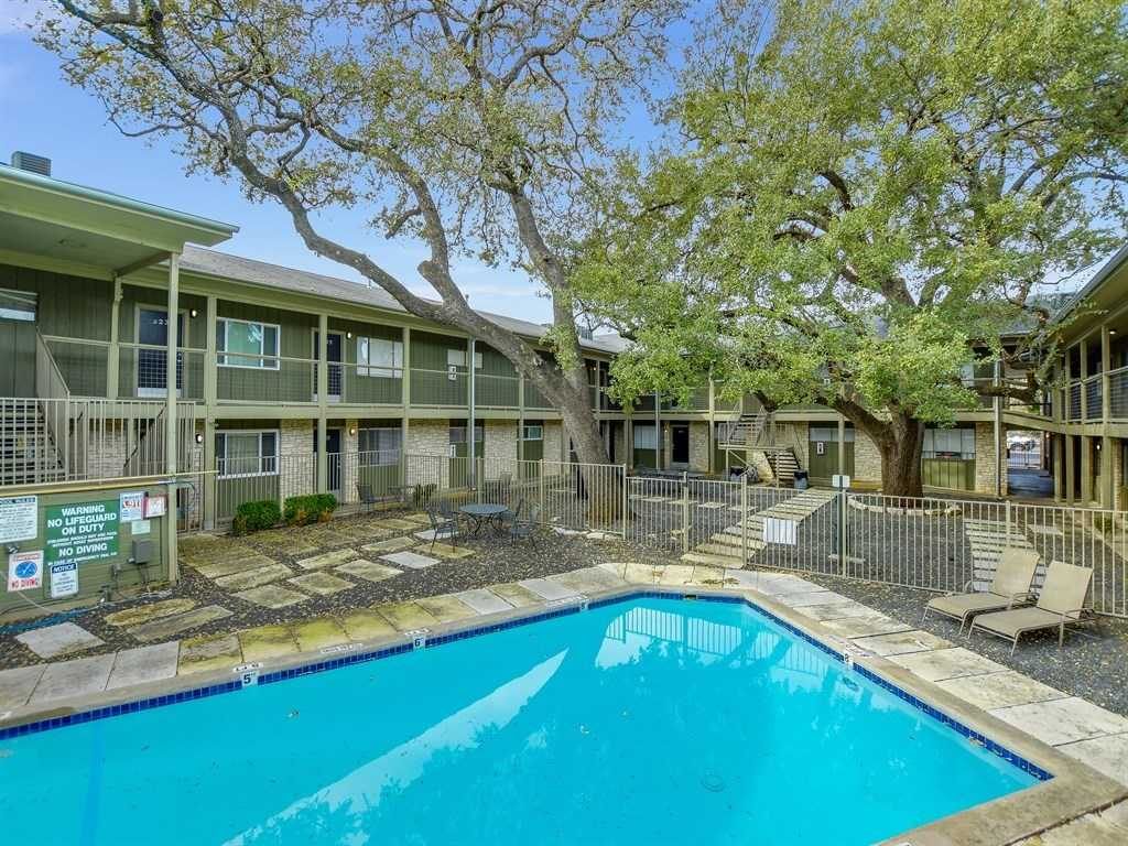 $249,900 - 2Br/2Ba -  for Sale in Creekside Terrace Condo, Austin