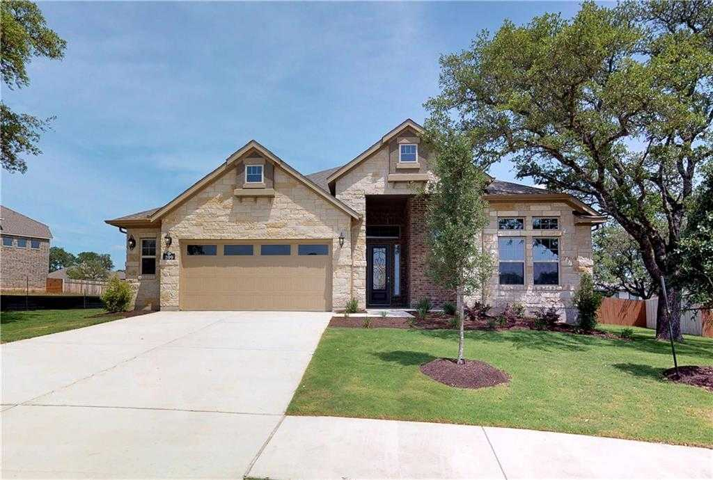 $445,570 - 3Br/3Ba -  for Sale in Sweetwater, Austin