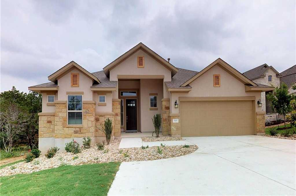 $434,345 - 4Br/3Ba -  for Sale in Sweetwater, Austin