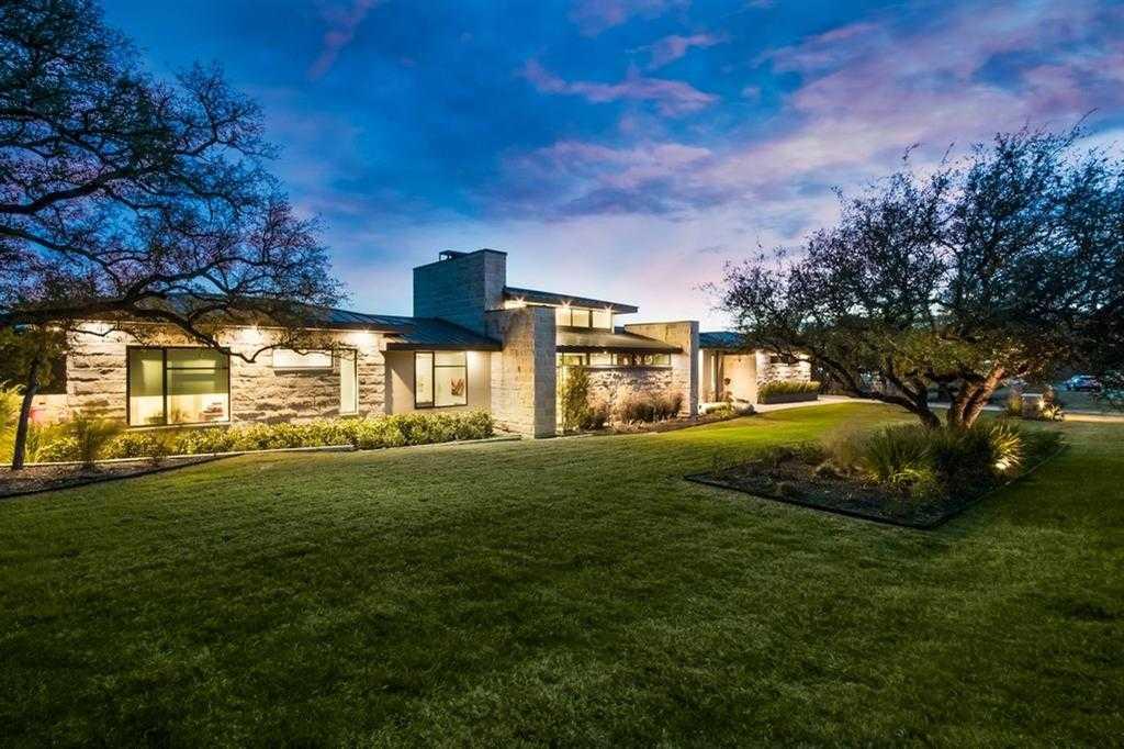 $3,495,000 - 5Br/6Ba -  for Sale in Barton Creek Ph 04 Sec H, Austin