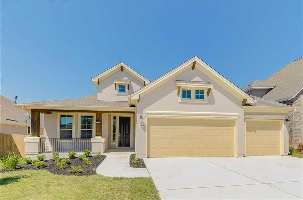 $421,031 - 4Br/3Ba -  for Sale in Founders Ridge, Dripping Springs