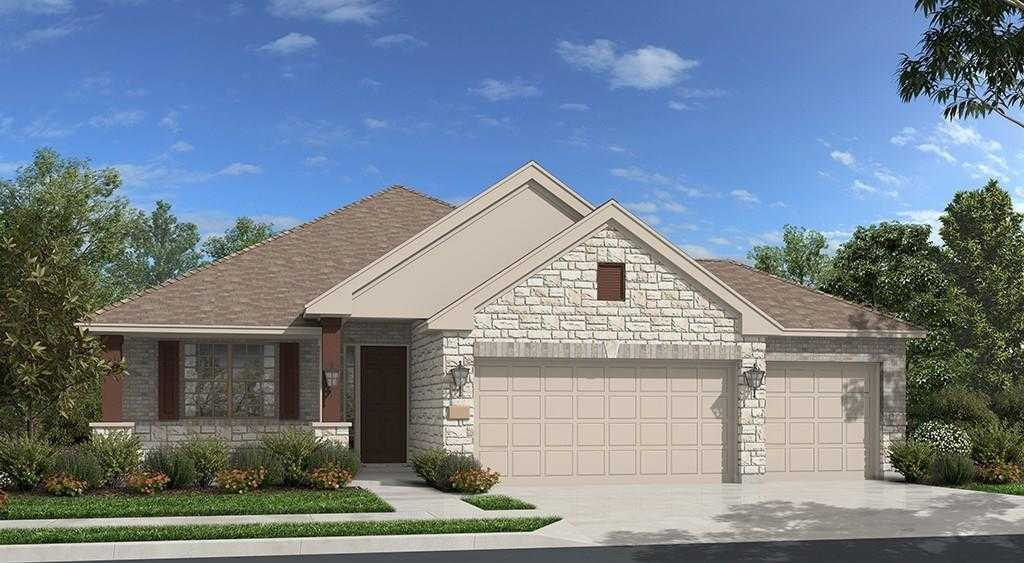 $386,428 - 3Br/3Ba -  for Sale in Founders Ridge, Dripping Springs