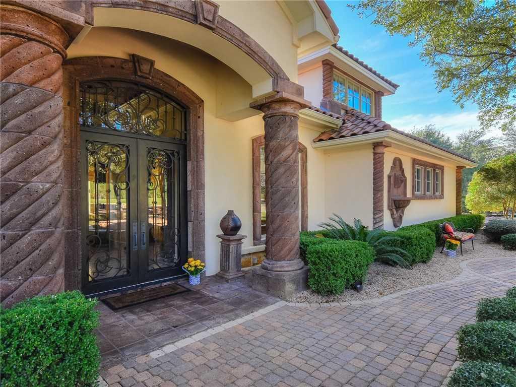 $1,524,950 - 5Br/6Ba -  for Sale in Barton Creek Sec G Ph 01, Austin