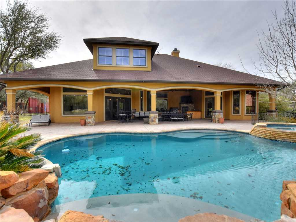 $1,390,000 - 4Br/4Ba -  for Sale in Cook Gerald T Sec 01, Austin