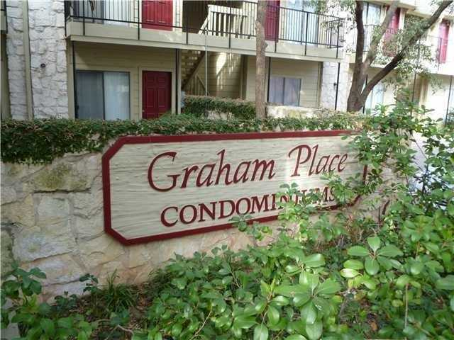 $240,000 - 2Br/2Ba -  for Sale in Graham Place Condo Amd, Austin