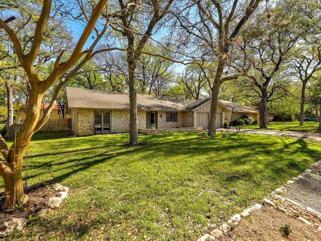 $409,000 - 3Br/2Ba -  for Sale in Balcones Woods Sec 01, Austin