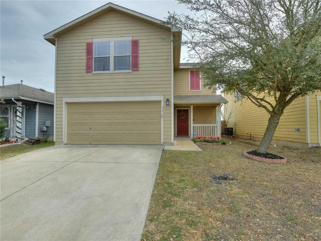 $225,000 - 3Br/3Ba -  for Sale in Colorado Crossing 02 Sec 02, Austin