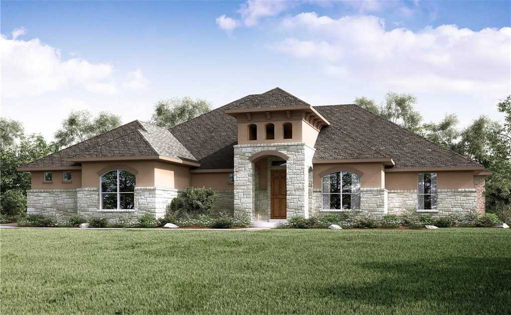 $564,464 - 4Br/4Ba -  for Sale in Rim Rock, Dripping Springs