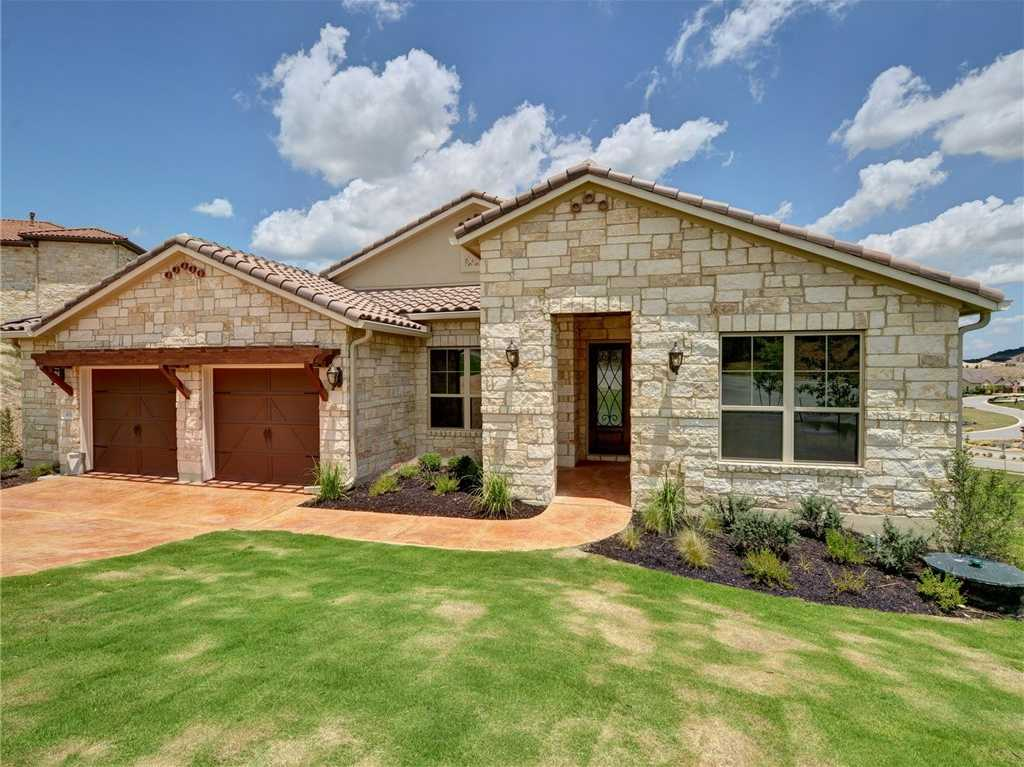 $534,756 - 3Br/3Ba -  for Sale in Rough Hollow, West Rim, Lakeway