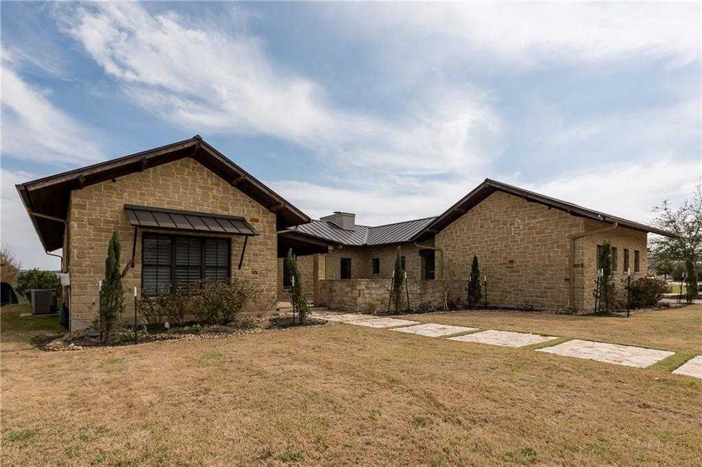 $885,000 - 4Br/4Ba -  for Sale in Comanche Canyon Ranch Area 02, Austin