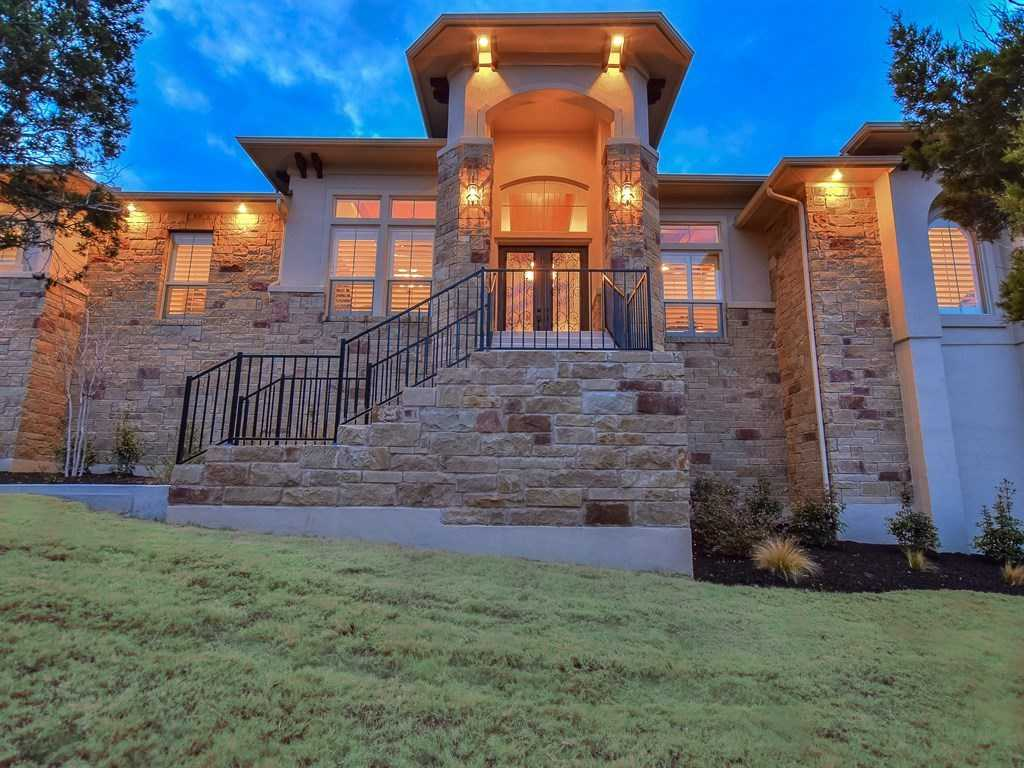 $899,000 - 4Br/5Ba -  for Sale in Canyons At Lake Travis, Austin
