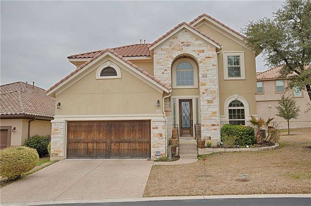 $469,000 - 4Br/4Ba -  for Sale in Fairways At Steiner Ranch, Austin