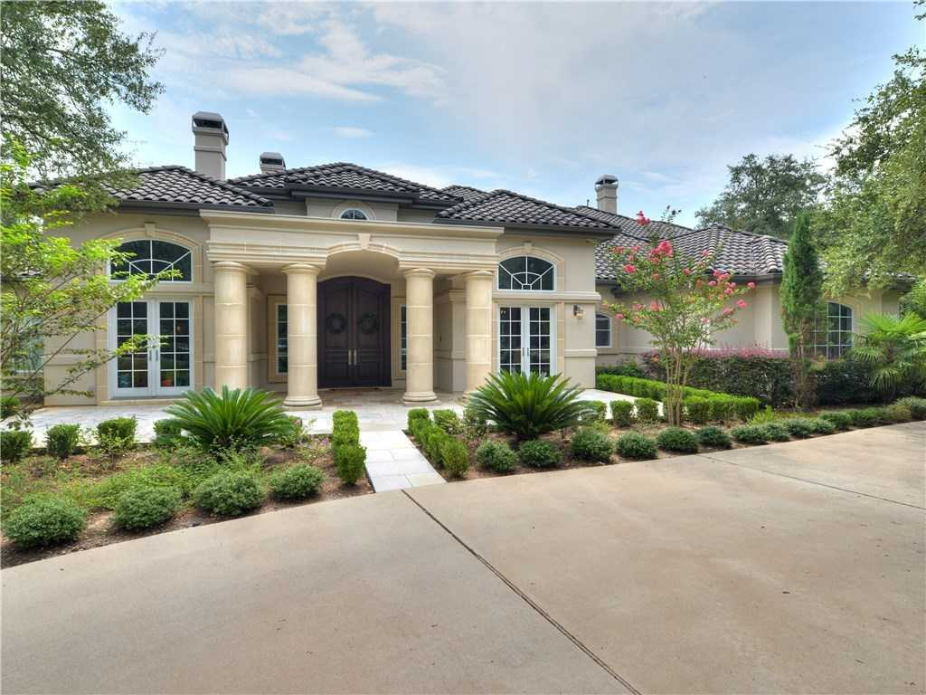 $1,595,000 - 4Br/5Ba -  for Sale in Barton Creek Sec G Ph 01, Austin