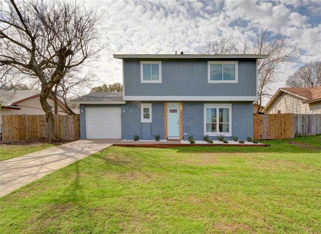 $340,000 - 3Br/2Ba -  for Sale in Flournoys Sweetbriar Sec 09, Austin