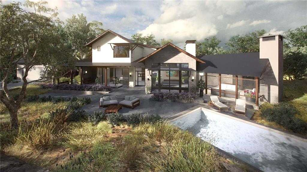 $2,100,000 - 5Br/5Ba -  for Sale in Oak Shores On Lake Austin, Austin
