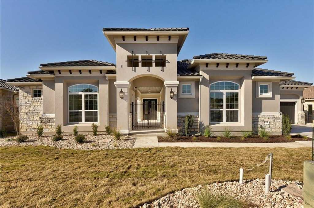 $865,900 - 4Br/3Ba -  for Sale in Rough Hollow, Austin