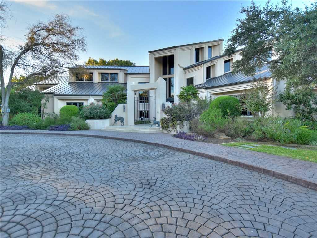 $2,500,000 - 4Br/6Ba -  for Sale in Vista North Sec 02-a, Austin
