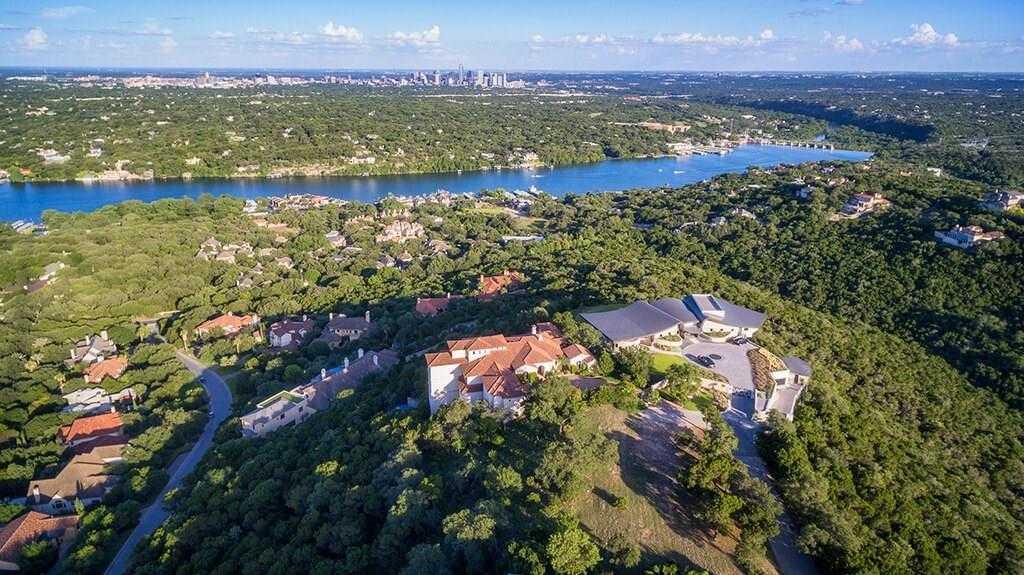 $2,875,000 - Br/Ba -  for Sale in Summit At West Rim On Mount La, Austin