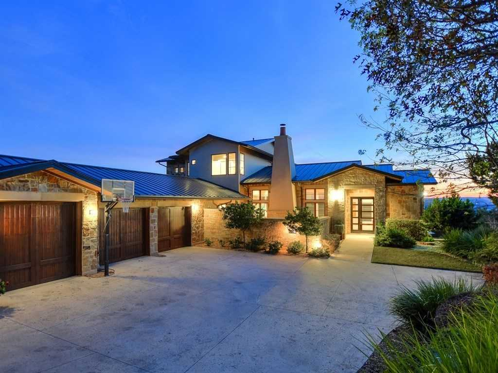 $2,995,000 - 6Br/8Ba -  for Sale in Sky Forest, Austin