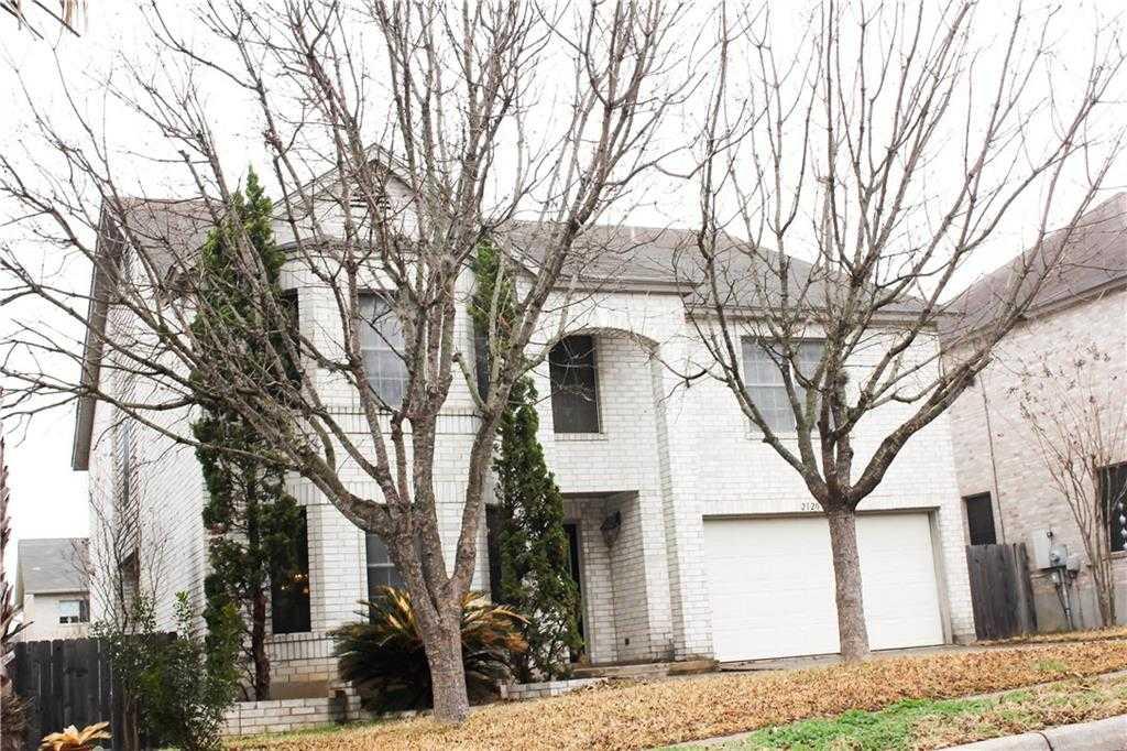 $308,650 - 4Br/3Ba -  for Sale in Hillcrest Sec 02, Austin