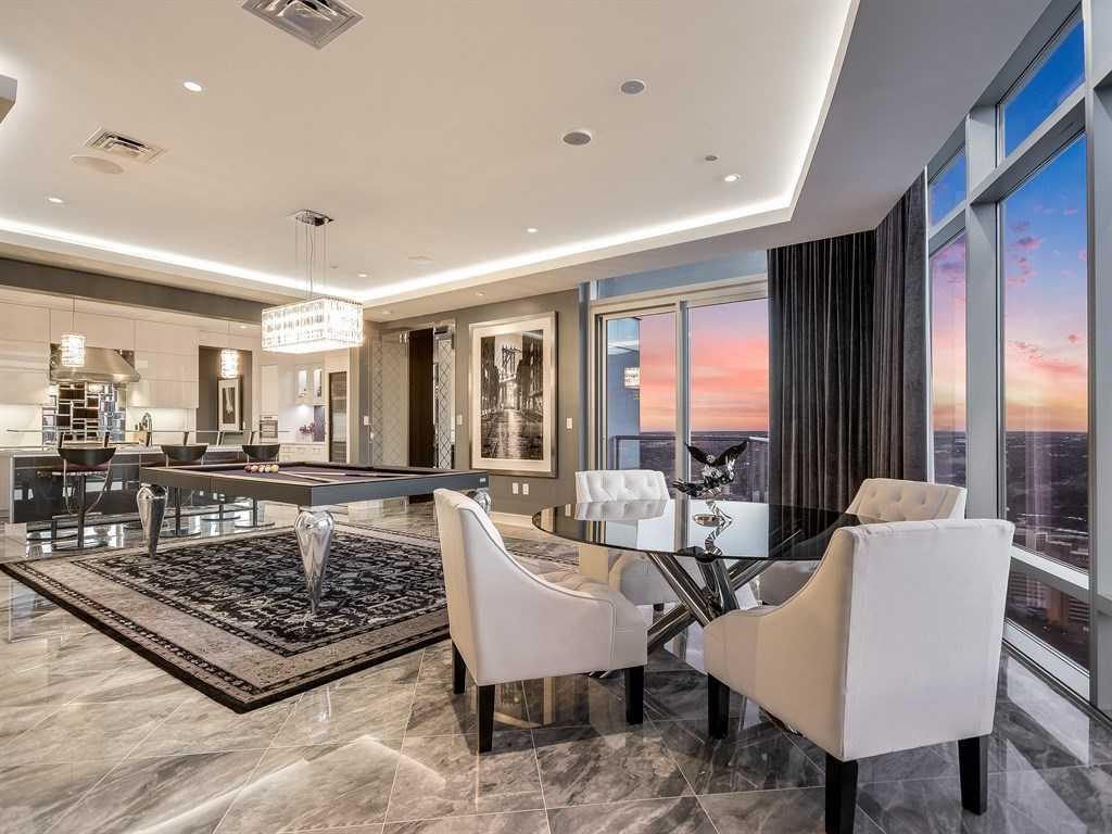 $3,380,000 - 2Br/3Ba -  for Sale in Austonian Condo Community, Austin