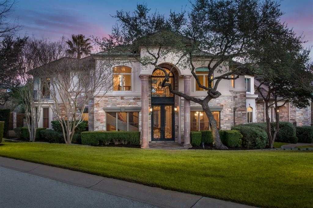$2,450,000 - 7Br/9Ba -  for Sale in Westview On Lake Austin Ph B, Austin