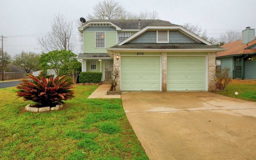$249,997 - 3Br/3Ba -  for Sale in Buckingham Estates Ph 3 Sec 5, Austin