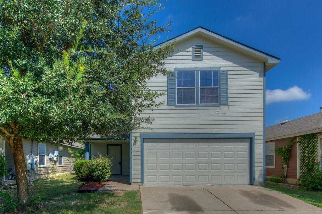 $249,900 - 4Br/3Ba -  for Sale in Colorado Crossing 02 Sec 01, Austin